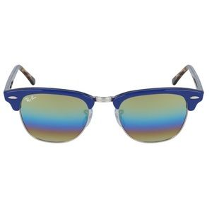 Ray-Ban Sunglasses - Clubmaster